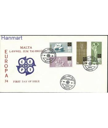 FDC ZE2 MLT493-496
