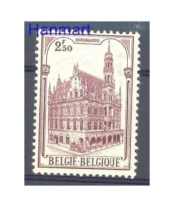 Belgia 1959 Mi 1161 Czyste **