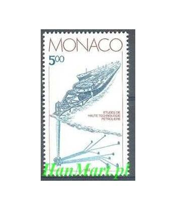 Monako 1983 Mi 1607 Czyste **