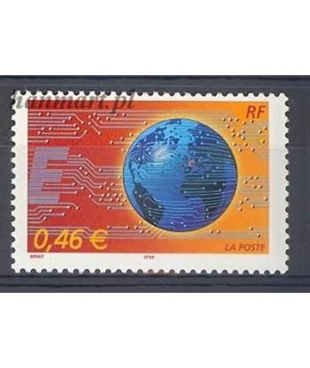 Francja 2002 Mi 3670 Czyste **