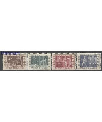 ZE3 NTH597-600