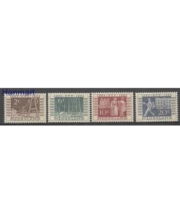 PZE3 NTH597-600