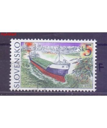 Słowacja 1994 Mi mpl213f Stemplowane