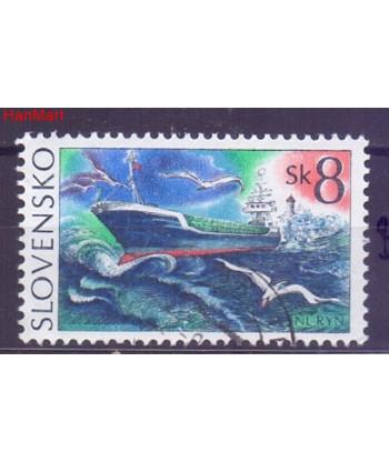 Słowacja 1994 Mi mpl214b Stemplowane