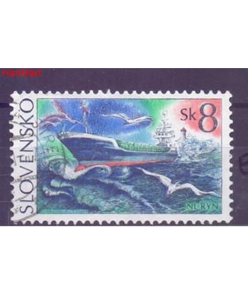 Słowacja 1994 Mi mpl214e Stemplowane