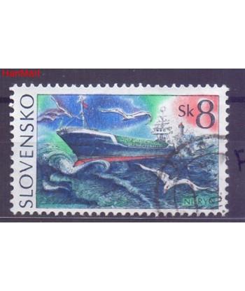 Słowacja 1994 Mi mpl214f Stemplowane
