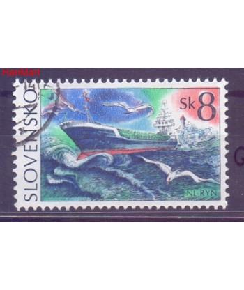 Słowacja 1994 Mi mpl214g Stemplowane