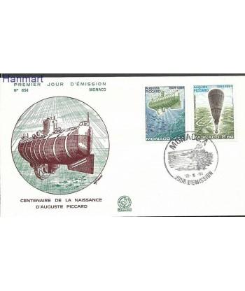 FDC ZE1 MNC1631-1632b