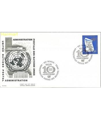 FDC ZE1 AST1444-1446