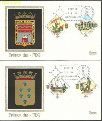 FDC ZE1 SPN1938-1941