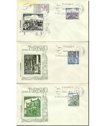 FDC ZE1 SPN1872-1877