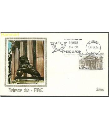 FDC ZE1 SPN2252a