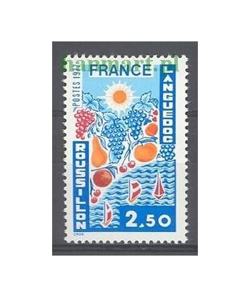 Francja 1977 Mi 2007 Czyste **