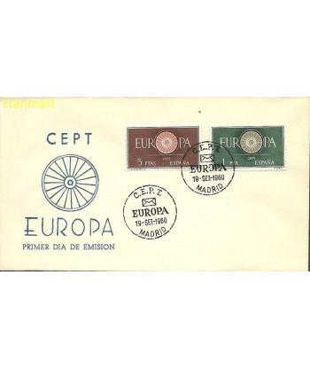 FDC ZE1 SPN1189-1190