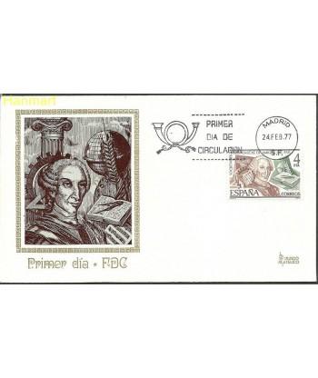 FDC ZE1 SPN2288