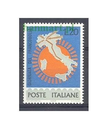 Włochy 1965 Mi 1195 Czyste **