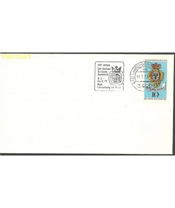 FDC ZS1 USA3809BAI