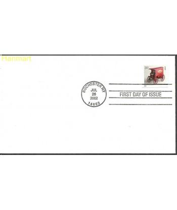 LFDC ZS1 USA3588BE