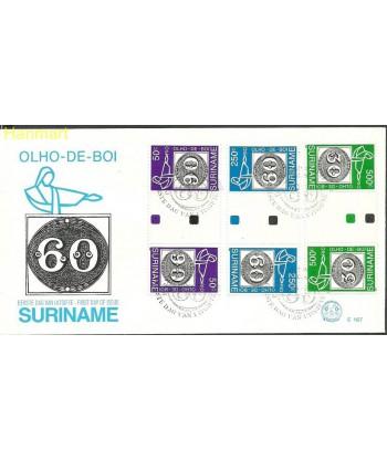 FDC ZS3 SRNgut1450-1452c