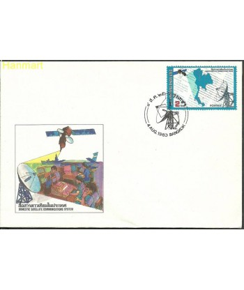 FDC ZS8 THL1046