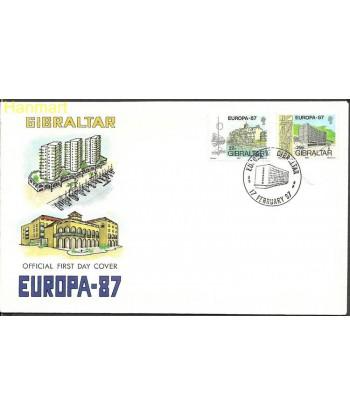 FDC ZE1 GIB519-520