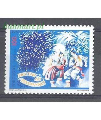 Madeira 1998 Mi 192 Czyste **
