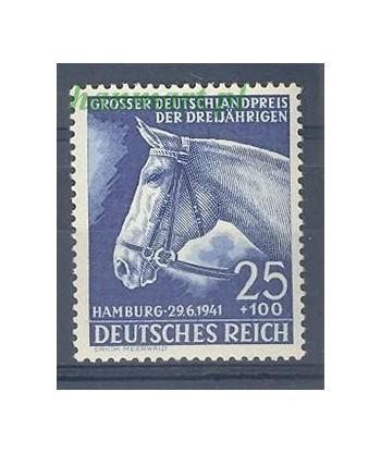Deutsches Reich / III Rzesza 1941 Mi 779 Czyste **