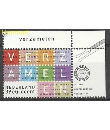 Holandia 2003 Mi 2150 Czyste **