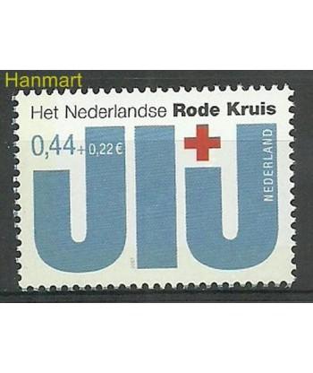 Holandia 2007 Mi 2510 Czyste **