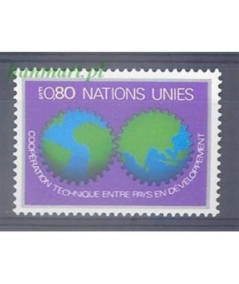 Narody Zjednoczone Genewa 1978 Mi 80 Czyste **
