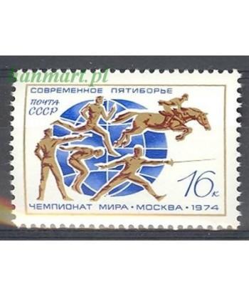ZSRR 1974 Mi 4263 Czyste **