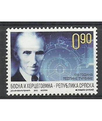 Serbia 2013 Mi 612 Czyste **