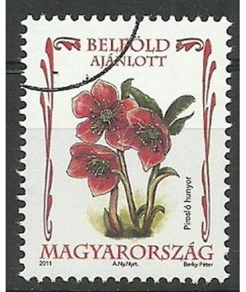 Węgry 2011 Mi 5517 Czyste **