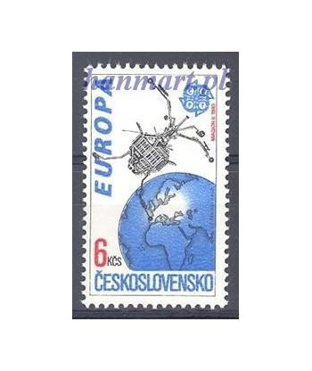 Czechosłowacja 1991 Mi 3084 Czyste **