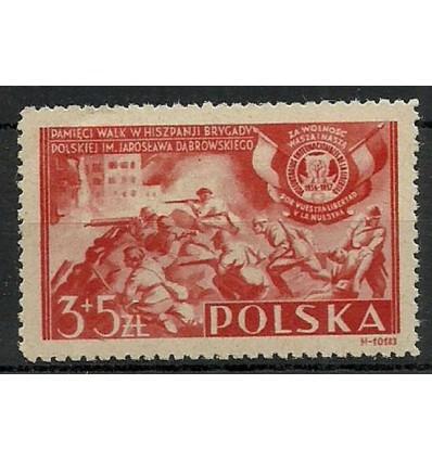 Poland 1946 Mi 434 Fi 401 MNH