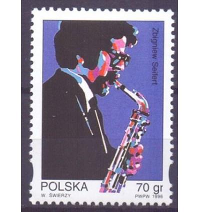 Polska 1996 Mi 3624 Fi 3476 Czyste **