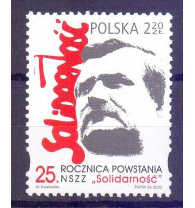 Polska 2005 Mi 4205 Fi 4055 Czyste **