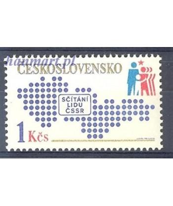 Czechosłowacja 1980 Mi 2583 Czyste **
