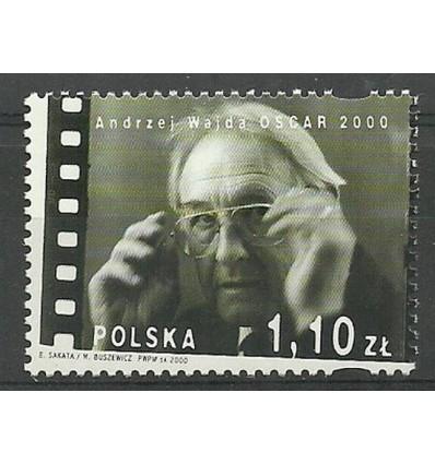 Polska 2000 Mi 3819I Fi 3671I Czyste **
