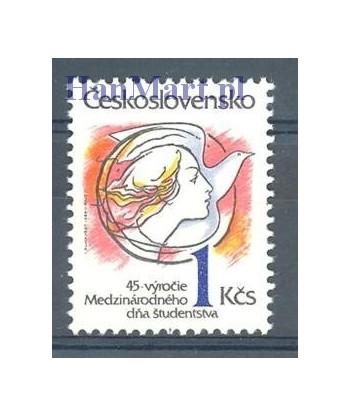 Czechosłowacja 1984 Mi 2794 Czyste **