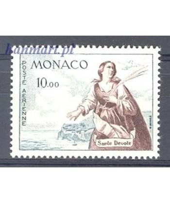 Monako 1960 Mi 654 Czyste **