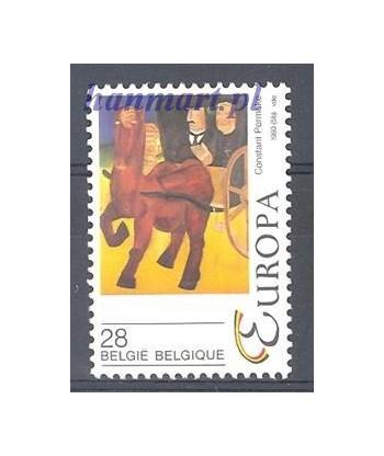 Belgia 1993 Mi 2554 Czyste **