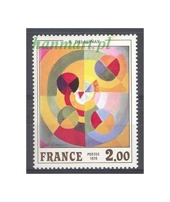 Francja 1976 Mi 1982 Czyste **