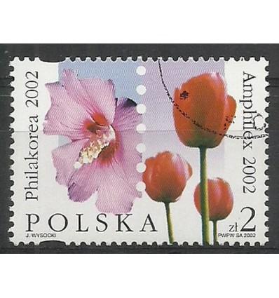 Poland 2018  Mi ark 4983-4986 Fi ark 4833-4836 Cancelled