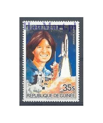 Gwinea 1985 Mi 1031 Czyste **
