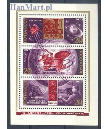 ZSRR 1973 Mi bl 86 Czyste **