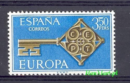 Spain 1968 Mi 1755 MNH