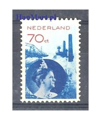 Holandia 1931 Mi 242 Z podlepka *