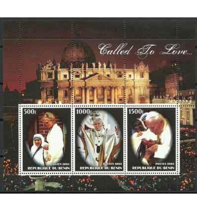 Without country 2003 Mi 11 MNH