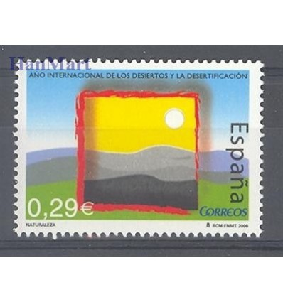 Spain 2006 Mi 4108 MNH
